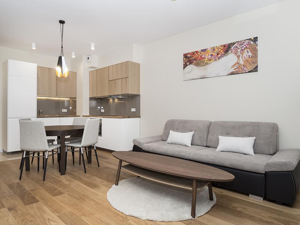 Mieszkanie 2-pokojowe na wynajem
