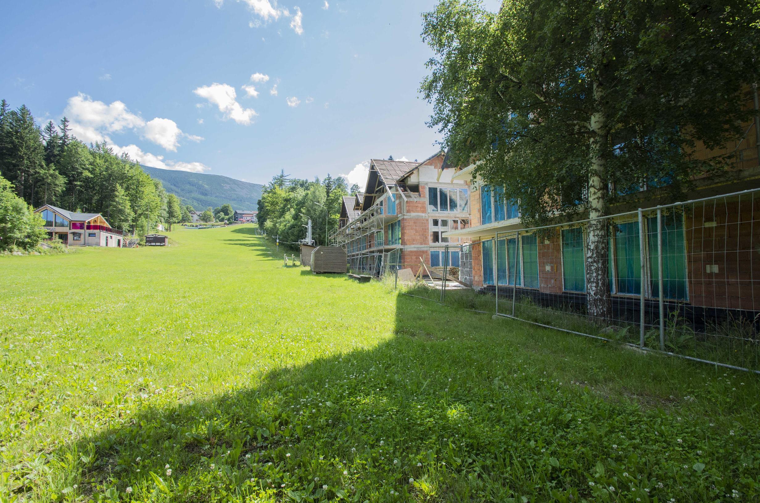 Angel Ski Resort