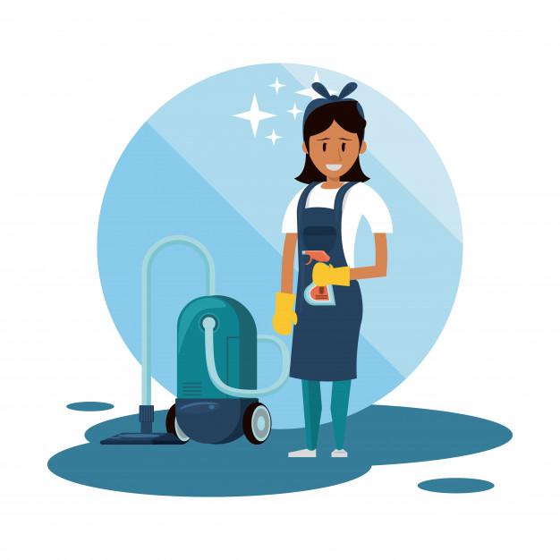 Serwis sprzątający