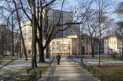Biuro Wynajem Kraków Stare Miasto Dunajewskiego, Juliana